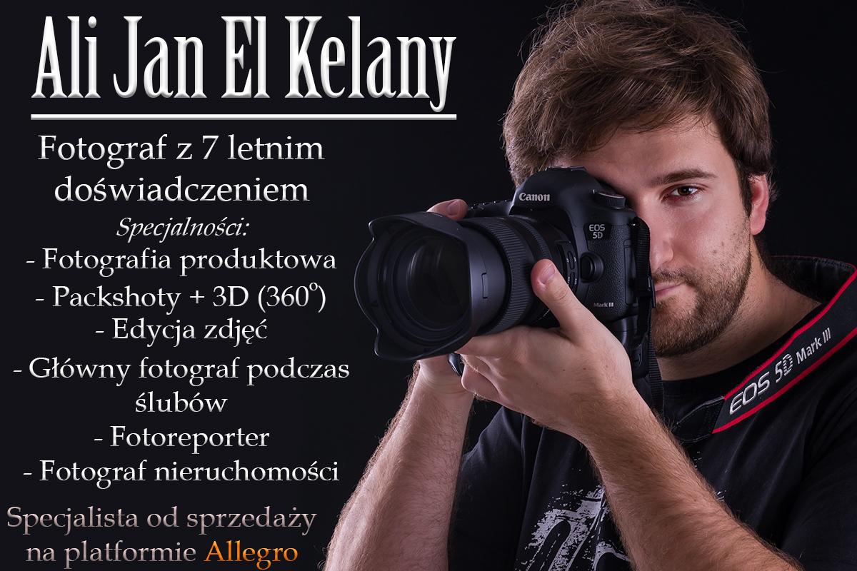 Ali Jan El Kelany